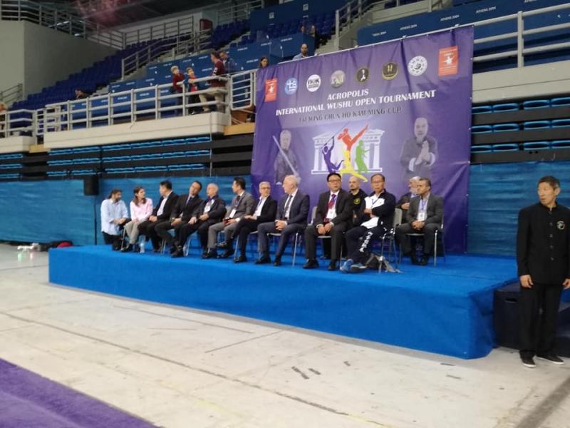 1st Acropolis International Wushu Open Tournament_1