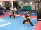 Junior Kwun Training