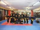 Belt Exams December 2012