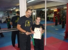 Belt awards October 2014