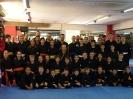 Belt exams June 2014