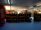 Belt exams June 2014