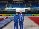 2nd Balkan Wushu Kung Fu Championship